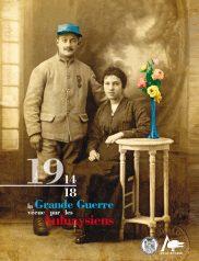 Expositions 1914/1918 la Grande Guerre vécue par les Aulnaysiens