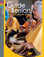 Guide des seniors d'Aulnay-sous-Bois