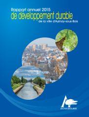 Rapport Annuel de Développement Durable 2015