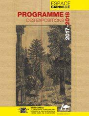 EACM - Programme des expositions 2017/2018
