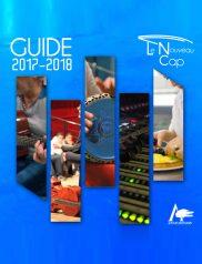 Le Nouveau Cap - Guide 2017-2018