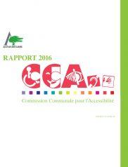 RAPPORT CCAPH 2016