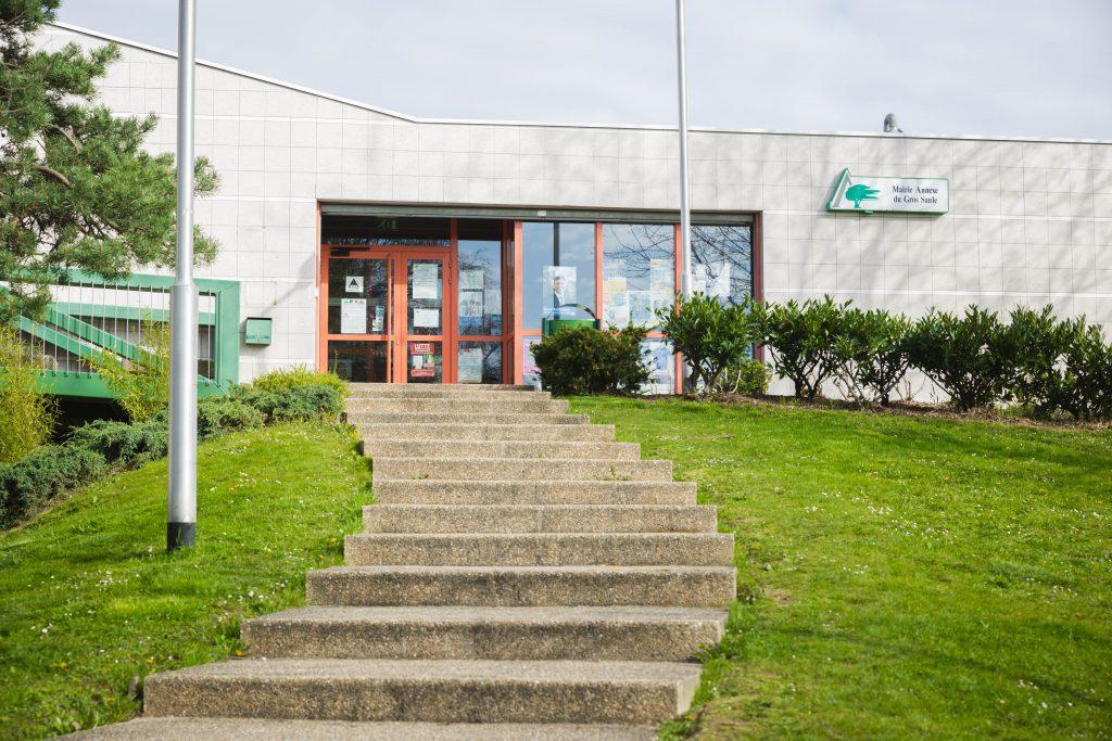mairie annexe gros saule