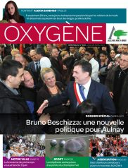 Oxygène n°200