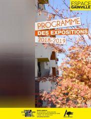 EACM Programme des Expositions 2018-2019