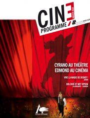 Programme cinéma – Jacques prévert