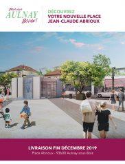 Nouvelle Place Jean Claude Abrioux