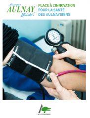 Aulnay Bouge, place à l'innovation pour la santé des Aulnaysiens
