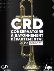 Conservatoire de musique et de danse - guide 2020-2021