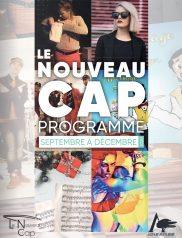 Programme le Nouveau CAP