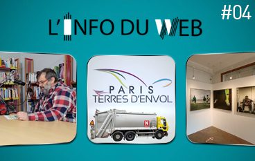 Info du Web N°4