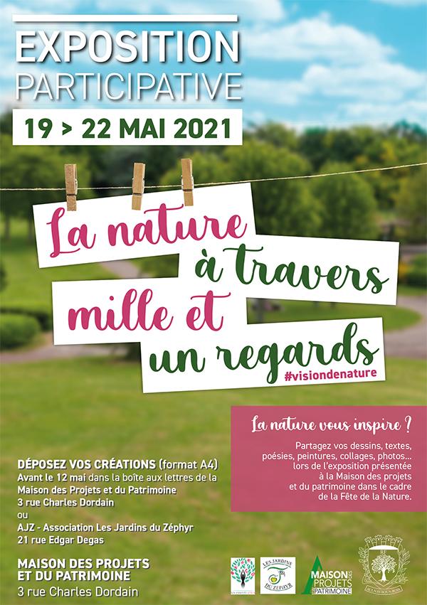 Exposition participative 2021