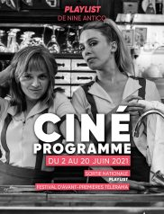 Programme cinéma Juin 2021